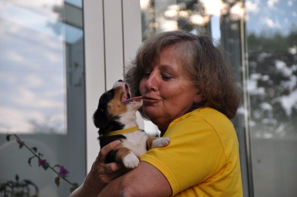 2014-09-DSC_7396 Anny und Frauchen